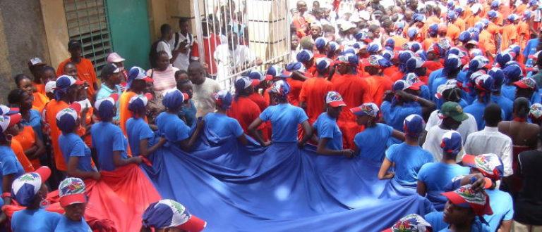 Article : Haïti et voies après le Baccalauréat