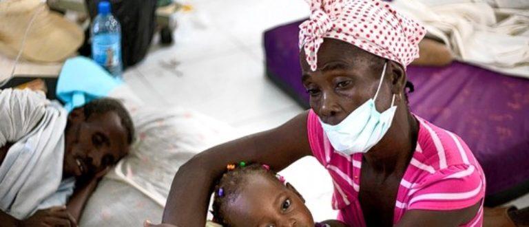 Article : Choléra Onusien en Haïti