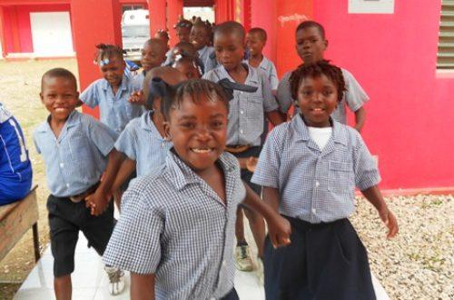 Article : La société, ses responsabilités envers les enfants